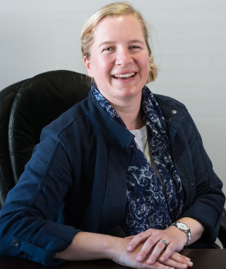 Dr Carli Hennig - MBChB(Stell)