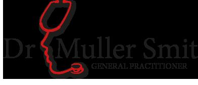 Dr Muller Smit General Practitioner